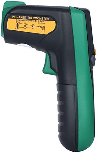 MASTECH ms6522b LCD Digital term/ómetro Handheld sin contacto term/ómetro de infrarrojos IR Termometer t/óner Temperatura Instruments