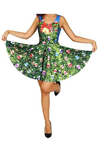 Funny Christmas Dress: Amazon.com - photo#12