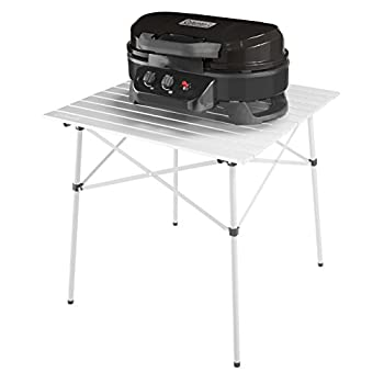 Image of Coleman Gas Grill   Portable Propane Grill for Camping & Tailgating