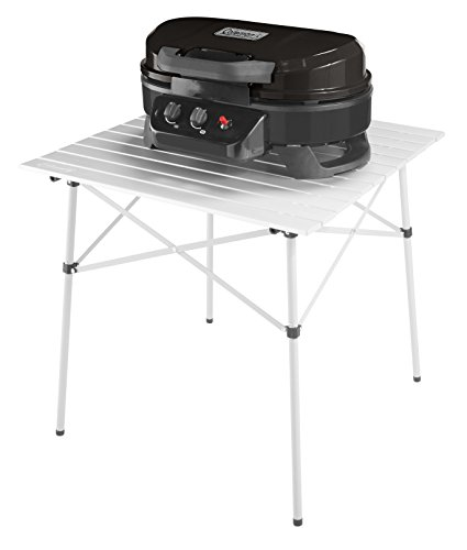 Portable Tabletop Propane Grill ()