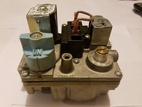 Rheem ruud white rodgers oem furnace gas valve 025-25437-000