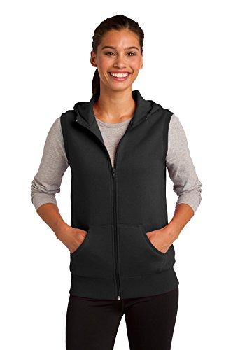 Sport Tek Women S Hooded Fleece Vest Buy Online In Costa Rica At Desertcart Productid 2033802 Concurso premiará al mejor cacao de costa rica. desertcart