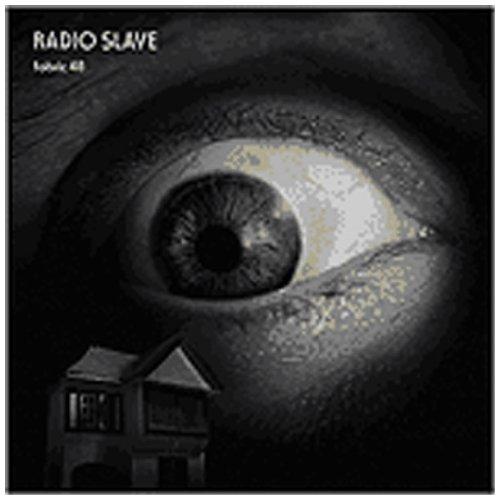 Amazon.co.jp: Radio Slave : Fa...