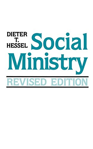 Social Ministry, Revised Edition