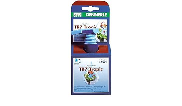 Dennerle TR7 Acondicionador de agua tropical, 1.600 litros: Amazon.es: Productos para mascotas