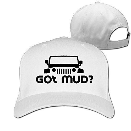 Peak Got Mud Cap For Mens