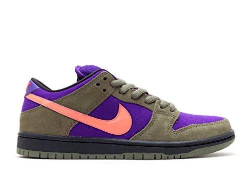 Men's Nike Dunk Low Pro SB Skateboarding Shoes - 304292 265
