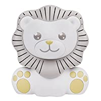 Project Nursery Sound Machine with Nightlight (Lion)