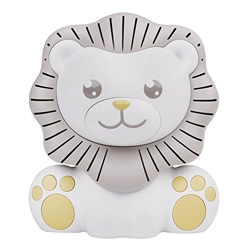 Project Nursery Sound Machine with Nightlight (Lion) by Project Nursery