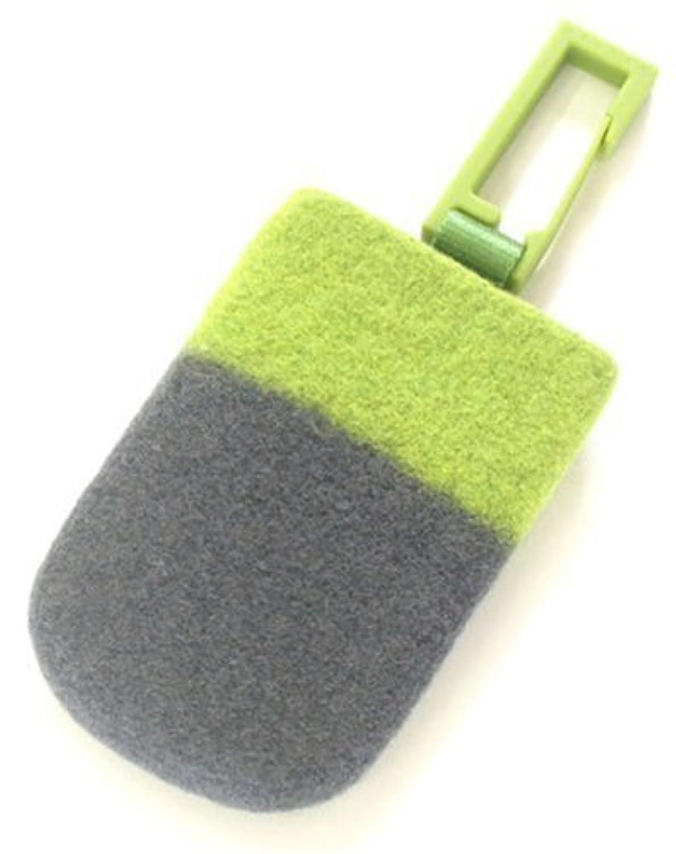 ABITAX(アビタックス) Pocket-L チャコールグレー 4717