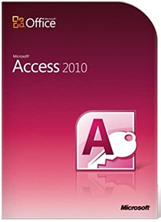 Greatly discounted price microsoft office access 2010