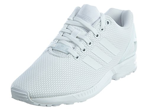 buy cheap amazing price adidas ZX Flux Mens White/White buy cheap wiki free shipping newest clearance excellent ox88959