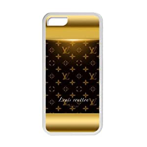 Personal Customization LV Louis Vuitton design fashion cell phone case for iPhone 5C