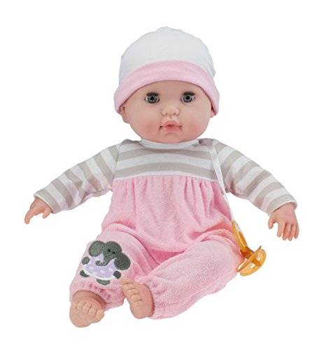 The 8 best baby dolls for 3 year old girls