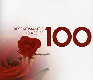 100 Best Romantic Classics - 100 Most Romantic Classics / Various - Amazon.com Music