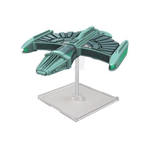 Star Trek Attack Wing: Romulan R.I.S. Talvath by WizKids (Ship Romulan)