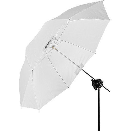 Profoto Shallow Translucent Umbrella, Medium, 41'' (104.14cm) by Profoto (Image #1)