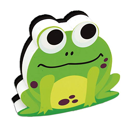 Ashley Productions Frog Magnetic Whiteboard -