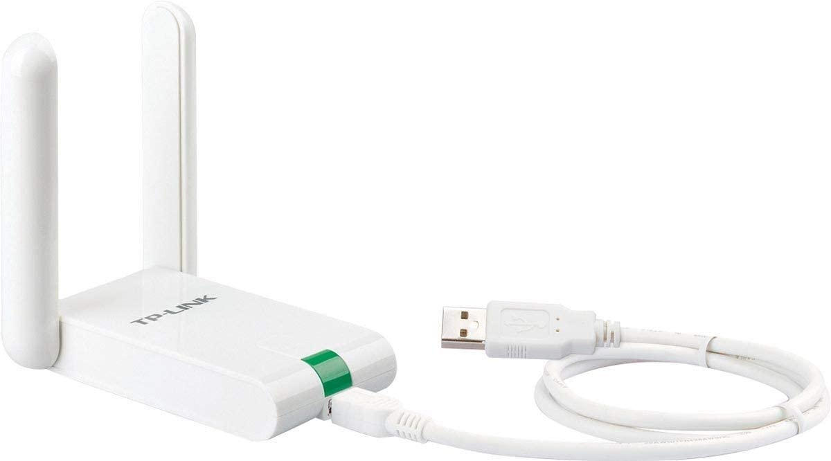 adaptadores Wifi USB