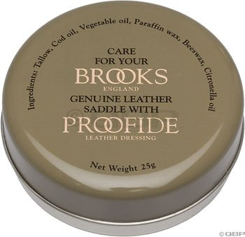 Price comparison product image Brooks Proofide Saddle Dressing 25g