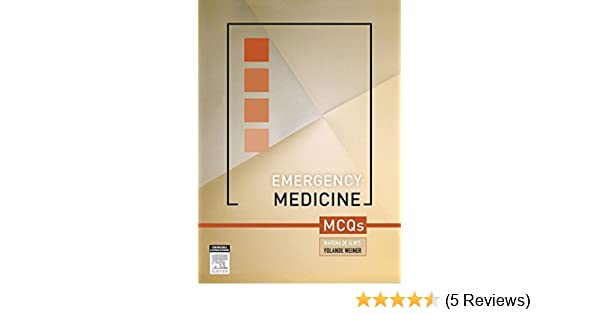 Self assessment for the mcem part c ebook coupon codes image emergency medicine mcqs e book kindle edition by waruna de alwis emergency medicine mcqs e book fandeluxe Choice Image