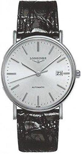 Longines Presence L4.921.4.72.2 Automatic L49214722 MENS