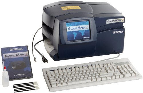 Brady 76800 GlobalMark 2 MultiColor