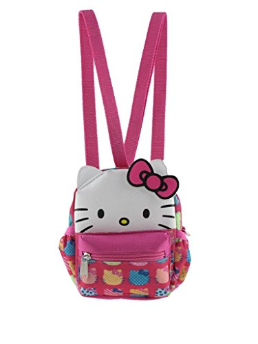 Licensed 3D Hello Kitty Style 6