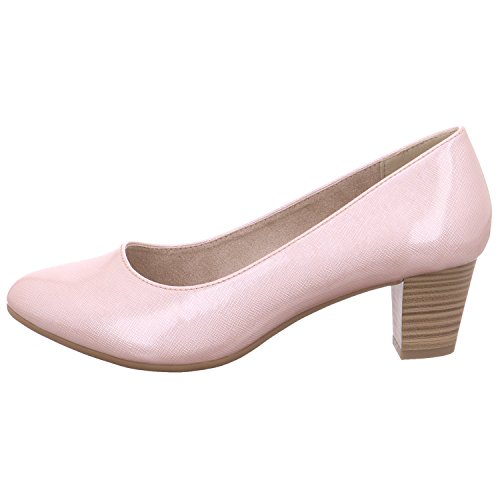 Softline Damen 22463 Pumps ROSE PAT STRUC 591