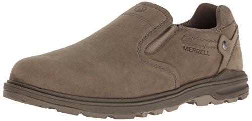 Merrell Men's Brevard Moccasin Fashion Sneaker