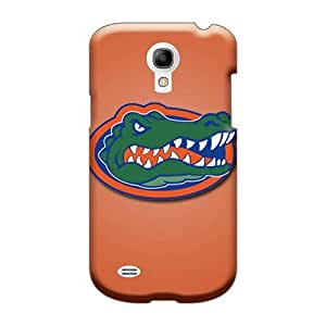 Scratch Resistant Hard Phone Covers For Samsung Galaxy S4 Mini (Bcb1901ESqh) Support Personal Customs Vivid Florida Gators Pattern