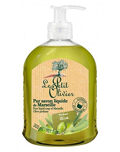 Senteurs Le Petit Olivier Olive Oil Soap 10.14 Fl. Oz. From France