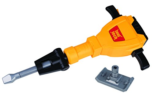 Home Depot Toy Jackhammer