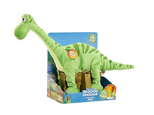 Price comparison product image The Good Dinosaur Arlo Feature Plush