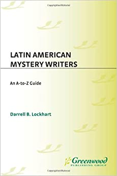 Book Latin American Mystery Writers