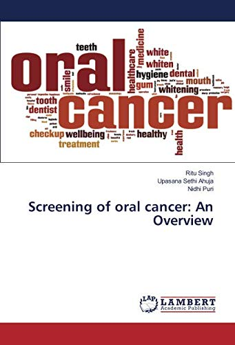 Screening of oral cancer: An Overview