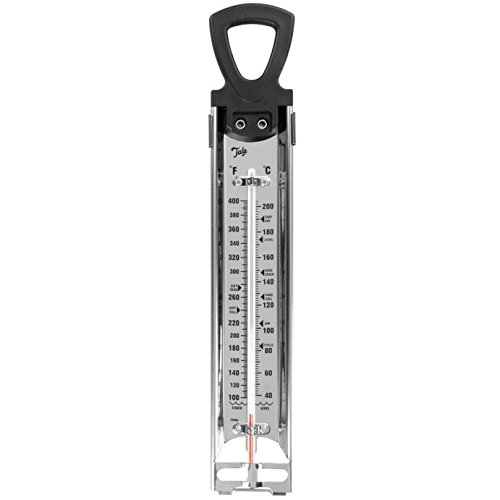 Jam Sugar Confectionery Thermometer Stainless Steel by Tala