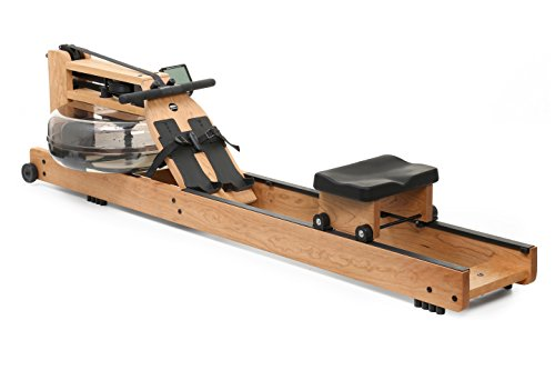 Water Rower Oxbridge Rowing Machine Accessories: None
