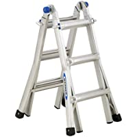 Werner MT-13 13' Aluminum Telescoping Ladder