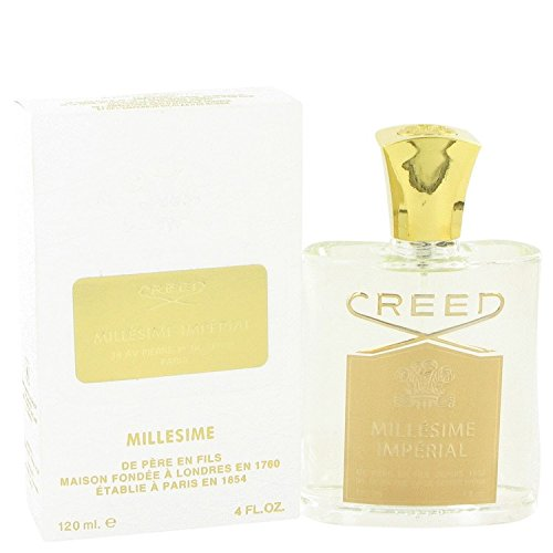 NEW - MILLESIME IMPERIAL by Creed Millesime Spray 4 oz for M