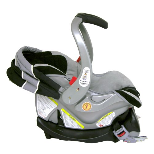 Baby Trend Car Seat And Base Price