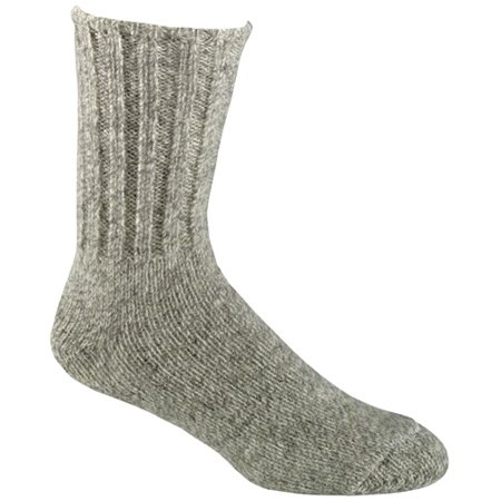 Fox River 546209 Norwegian Ragg - Large (Norwegian Ragg Wool Sock)