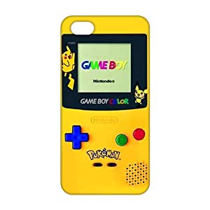 Cool-benz Pokemon game machine 3D Phone Case for iPhone 4/4s