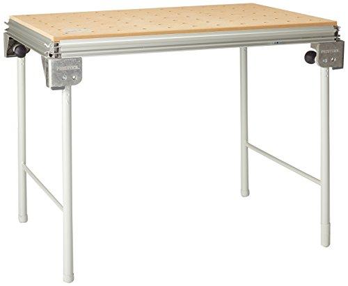 Festool 500608 MFT/3 Basic Multifunction Table