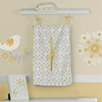MiGi Diaper Stacker