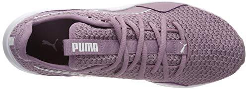 Fitness Donna Scarpe Viola puma Fs White elderberry Da Puma Wns Incite qXY6ff