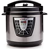 Power Pressure Cooker XL 10 Qt