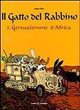 Gerusalemme d'Africa. Il gatto del rabbino: 5
