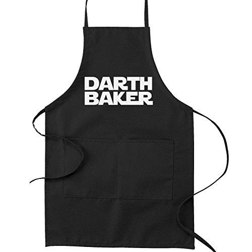 Darth Baker Apron