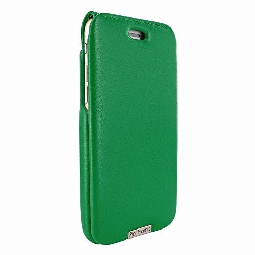 (Piel Frama 771 Green UltraSliMagnum Leather Case for Apple iPhone 7 Plus / 8 Plus)